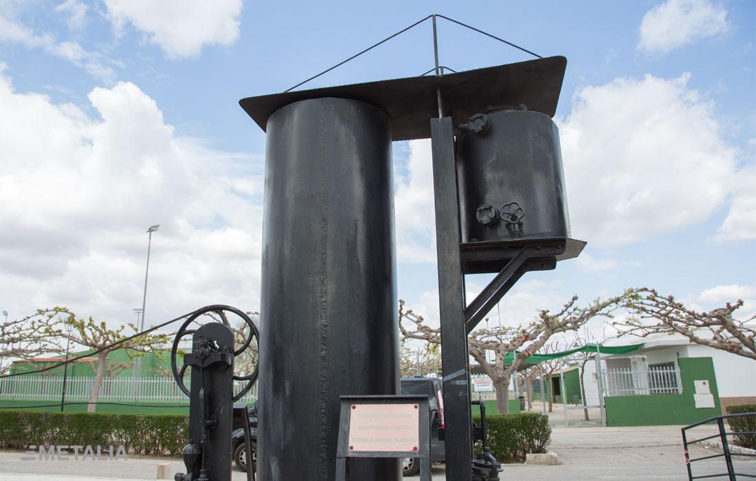 jmetalia-escultura-rotonda-sant-joanet